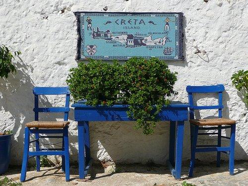 cretan traditional houses for sale